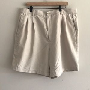 NWOT Men's Claiborne Shorts Size 40